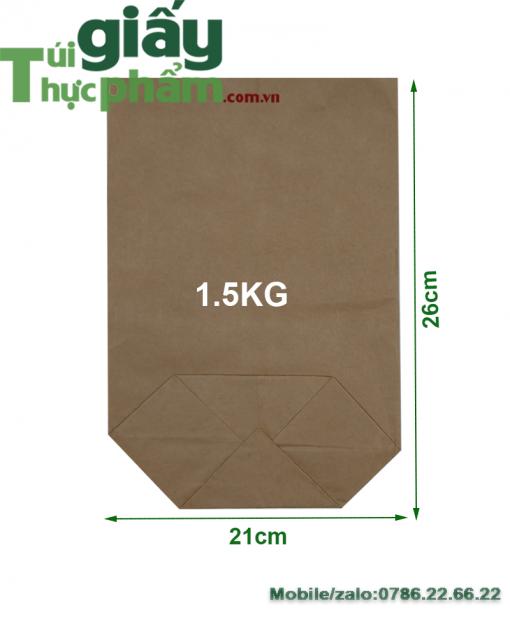 túi-giấy-thực-phẩm-gấp-tay-1.5KG