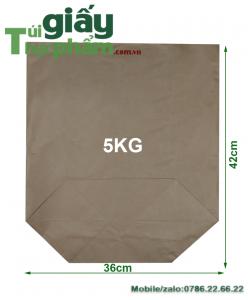 túi-giấy-thực-phẩm-gấp-tay